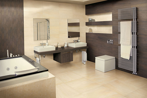 Viking Flooring Solutions Chicagoland Porcelain / Ceramic Tile