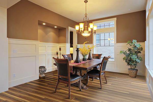 Viking Flooring Solutions - WPC Vinyl Flooring